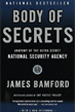 Body of Secrets/The Wizards of Langley