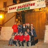6ª San Silvestre 2011