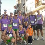XV Volta a Peu a Gata 2011(Gonzalo)