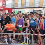 VIII Volta a Peu a  La Font 2011 (Jose Vidal)