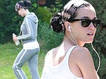 Katy Perry takes time out form her relationship dramas to focus on her craft as she heads into recording studio