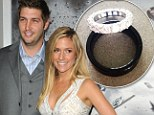 Kristin Cavallari marries Jay Cutler in a secret ceremony in Tennessee: 'I'm officially Kristin Elizabeth Cutler!!!!!' she tweeted