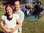 GrandDuggar number three has arrived! Josh and Anna Duggar welcome their son Marcus Anthony