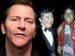 Lovers and friends: Scott Thorson claims that he was both Liberace and Michael Jackson's lovers