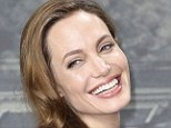 Angelina said she was still working on the script and was in the middle of casting