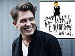Back For Good (again!) Mark Owen gives MailOnline the EXCLUSIVE first listen of latest solo album The Art Of Doing Nothing