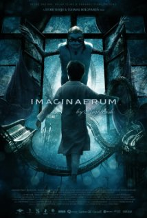 Imaginaerum (2012) Poster
