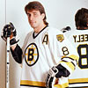 Iconic Photos of the Boston Bruins