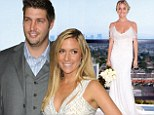 'I'm officially Mrs Cutler!': Kristin Cavallari marries NFL star Jay in secret Tennessee ceremony