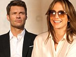 Is she returning to Idol? Jennifer Lopez and Ryan Seacrest hold 'top-secret' meeting