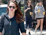 Kristen Stewart surrounds herself with friends as she 'grieves' split from Robert Pattinson