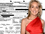 Sharon Stone settles lawsuit with former nanny over racism and labour violation claims