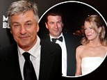Alec Baldwin brands ex-wife Kim Basinger 'one of the most beautiful women that ever lived' as they appear to end ongoing feud