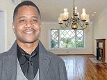 Show him the money! Cuba Gooding Jr. lists Los Angeles home for $729,000
