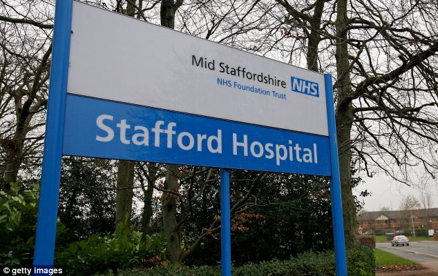 The Francis Inquiry into failings at Mid Staffordshire NHS trust found up to 1,200 people may have needlessly died as a result of poor care