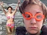 What's the 'big spoiler'? Lena Dunham posts new pictures from Girls set promising season three tidbits