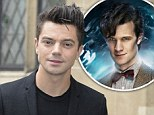 From Howard Stark to the Time Lord? Dominic Cooper reveals he would 'absolutely' consider Doctor Who role