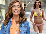 Teen Mom star Farrah Abraham gets even more plastic surgery as she boosts her bust with new D-cup breast implants