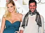 Kate Upton 'dating' Maksim Chmerkovskiy as pair celebrate her 21st birthday with 'romantic dinner'