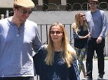 'They hang out often': Jason Segel's gorgeous new girlfriend revealed as up-and-coming actress Bojana Novakovic