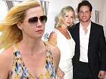 Divorce complete: Jennie Garth and Peter Facinelli completed their divorce on Tuesday in an amicable settlement with rare financial transparency