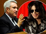 Michael Jackson was 'desperately broke' before This Is It Tour promoter Randy Phillips claims in court