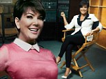 New talk show: Kris Jenner put some family rumours to rest, discussed her politics and religion and her new talk show Kris in an interview with The Hollywood Reporter