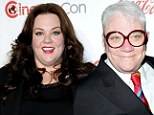 'I feel bad for someone swimming in so much hate': Melissa McCarthy finally responds to cruel film critic who branded her 'tractor-sized' and a 'female hippo'