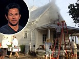 Is The Transformers cursed? Historic house 'substantially damaged' by fire on set in latest mishap to hit series