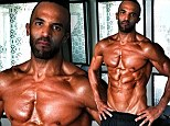 Craig David going too far with his working out?
