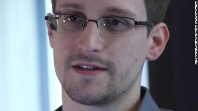 Former intelligence worker <a href='http://www.cnn.com/2013/06/10/politics/edward-snowden-profile/index.html'>Edward Snowden</a>, 29, revealed himself as the source of documents outlining a massive effort by the NSA to track cell phone calls and monitor the e-mail and Internet traffic of virtually all Americans. He says he just wanted the public to know what the government was doing. &quot;Even if you're not doing anything wrong, you're being watched and recorded,&quot; he said. While he has not been charged, the FBI is conducting an investigation into the leaks.