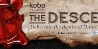 Decode | Descent Into Hell for Kobo Puzzle Contest