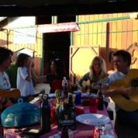 Deana Carter Music Hangout