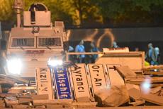 Ankara'da her gece polis müdahalesi