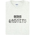 Geeks Do It With Gadgets