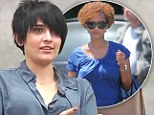 Paris Jackson claims former nanny who was obsessed with her father 'jumped into bed with him as he slept' and pretended to be his wife