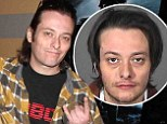 Edward Furlong pleads not guilty to assaulting ex-girlfriend during alleged altercation at home