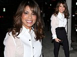 Paula Abdul celebrates turning 51