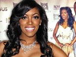Porsha Stewart's ex-husband 'ordered by judge to pay $5,000 a month in temporary spousal support'