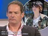 'She needs a breath of fresh air... and good friends': Paris Jackson's godfather Mark Lester wants her to live with him in the UK following her suicide attempt
