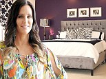 Through the keyhole! Millionaire Matchmaker Patti Stanger shows off her glamorous beach side home