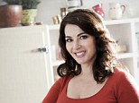 In happier times: But the images of Nigella Lawson being throttled by Charles Saatchi still have the power to shock