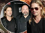 'I am gutted by this loss': Now Brad Pitt pays homage to friend and three-time co-star James Gandolfini as entertainment world mourns death of celebrated actor
