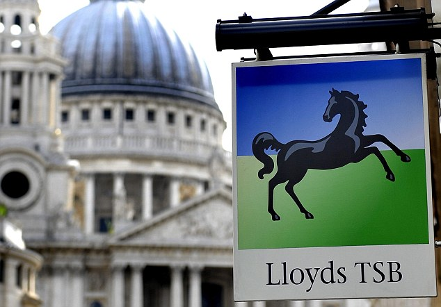 A Lloyds source said it was focusing on a flotation of the 630 branches as its main priority