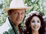 Grace Robbins has written a book detailing her eventful 26-year marriage to writer Harold Robbins