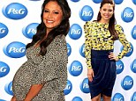 'I put on 65lbs': Vanessa Lachey reveals her pregnancy weight gain and how she lost it after giving birth to her baby boy Camden