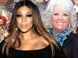 'Money doesn't buy you class:' Wendy Williams responds to Paula Deen's racial slurs as the chef blames her age for offensive comments