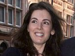 Reminder: Seeing Nigella Lawson's plight has reminded Liz Jones of how good it is to be alone