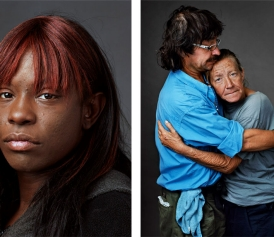 The Faces of Homelessness, Beyond Stereotypes