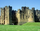 Alnwick Castle will be closed as it plays host to the wedding of Thomas van Straubenzee and Lady Melissa Percy